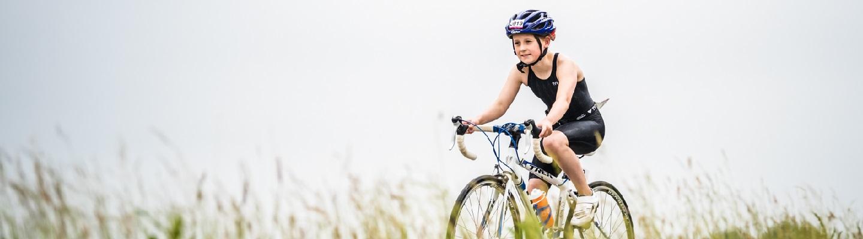 Triathlon voor jong en oud
