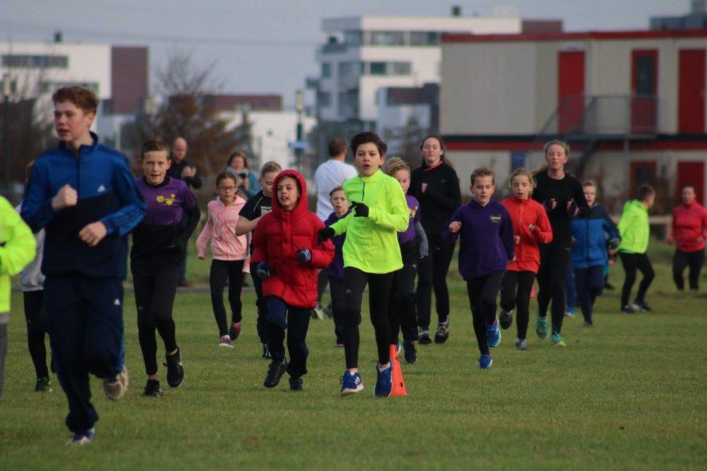 Sinterklaascross 2018